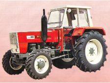 4/6 Zylinder Blockmotor (70-1200)